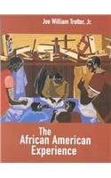 The African American Experience by Joe…