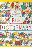 Cote, Pamela: My Very Own Big Dictionary
