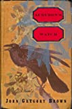 Brown, John Gregory: Audubon&#39;s Watch: A Novel