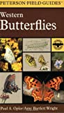 Opler, Paul: A Field Guide to Western Butterflies