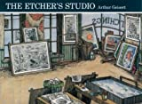 Arthur Geisert: The Etcher's Studio