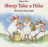 Shaw, Nancy E.: Sheep Take a Hike