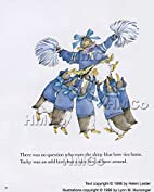 Three Cheers for Tacky (Tacky the Penguin)…