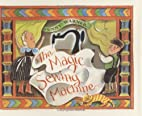 The Magic Sewing Machine by Sunny Warner