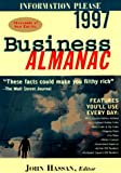 Godin, Seth: 1997 Information Please(R) Business Almanac and Sourcebook (Information Please Business Almanac and Sourcebook)