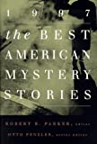 Parker, Robert B.: The Best American Mystery Stories