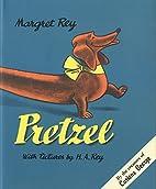 Pretzel by H. A. Rey