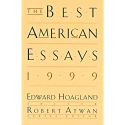 edward hoagland essays Edward hoagland: american novelist, travel writer, and essayist, noted especially for his writings about nature and wildlife hoagland sold his first novel, cat man.