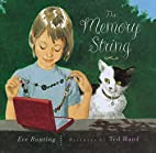 The Memory String by Eve Bunting