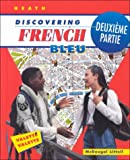 Valette, Jean-Paul: Discovering French (Bleu): 2nd Partie