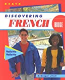 Valette: Discovering French Rouge: Level 3