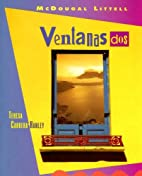 Ventanas DOS by McDougal Littel