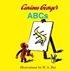 Curious George's ABCs by H. A. Rey
