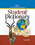 The American Heritage Student Dictionary by…