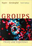 Napier, Rodney: Groups: Theory and Experience