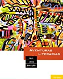 Mena-Ayllon, Francisco: Adventuras Literarias
