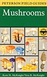 [???]: A Field Guide to Mushrooms: North America
