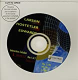 Larson, Ron: Interactive CD-ROM 2.o (P-15) for Larson/Hostetler/Edwards' Calculus, 6th