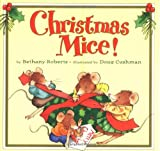 Roberts, Bethany: Christmas Mice!