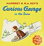 Rey, H. A.: Curious George in the Snow