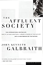 the new industrial state galbraith pdf