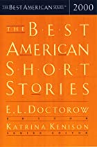 The Best American Short Stories 2000 by E.&hellip;
