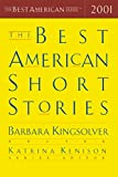 Kingsolver, Barbara: The Best American Short Stories 2001