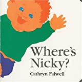 Falwell, Cathryn: Where's Nicky