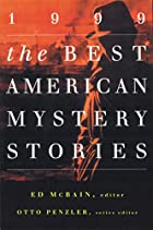 The Best American Mystery Stories 1999 by Ed…