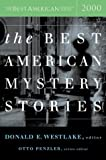 Penzler, Otto: The Best American Mystery Stories 2000