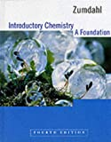 Zumdahl, Steven S.: Introductory Chemistry: A Foundation