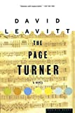Leavitt, David: The Page Turner