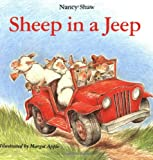 Shaw, Nancy E.: Sheep in a Jeep Book & Cassette (Carry Along Book & Cassette Favorites)