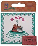 Burton, Virginia Lee: Katy and the Big Snow Book & Cassette (Book & Cassette Favorites)