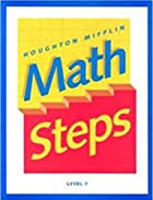 Math Steps Level 7 by N/A