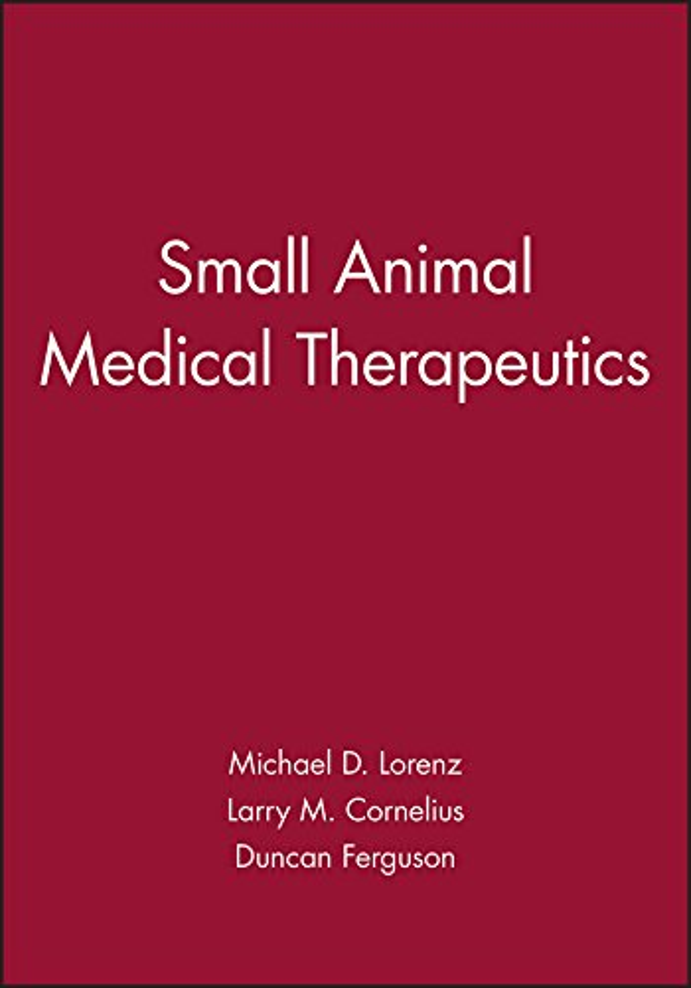 small-animal-medical-therapeutics