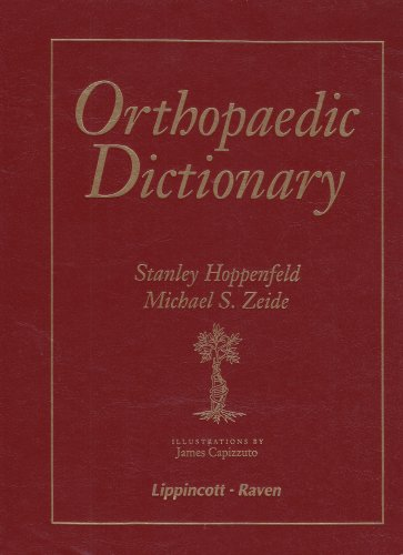 orthopaedic-dictionary