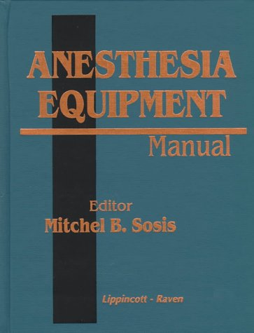 anesthesia-equipment-manual