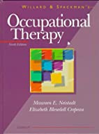 Willard and Spackman's Occupational…