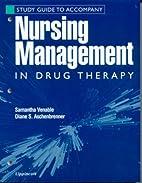 Study Guide to Accompany Cleveland's Nursing…