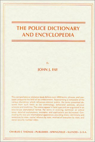 the-police-dictionary-and-encyclopedia