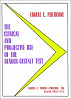 The clinical and projective use of the…