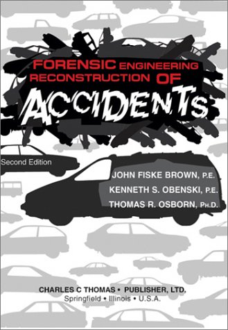forensic-engineering-reconstruction-of-accidents