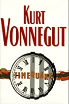 Timequake by Kurt Vonnegut