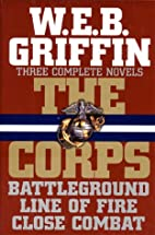 The Corps: Three Complete Novels…