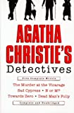 Christie, Agatha: Agatha Christie&#39;s Detectives