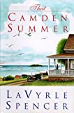 Spencer, Lavyrle: That Camden Summer