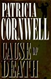 Cornwell, Patricia Daniels: Cause of Death