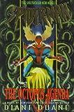 Diane Duane: Spider-Man: The Octopus Agenda (Spider-Man)