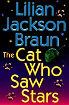 The Cat Who Saw Stars by Lilian Jackson…